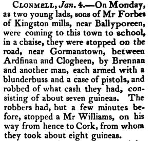 2. From: The Edinburgh Annual Register for 1809, Vol. 2/2, 1811, p. 44